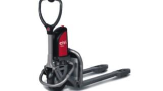 Der Niederhubwagen CiTi one von Linde Material Handling