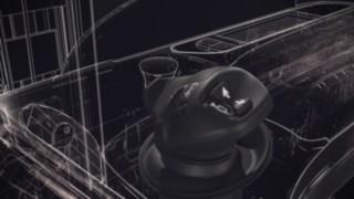 Der Multifunktionshebel von Linde Material Handling