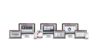 Die Produktfamilie connect von Linde Material Handling macht Flottenmanagement digital.