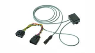 connect: retrofit kit