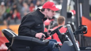 Deutsche Meisterschaft der Staplerfahrer