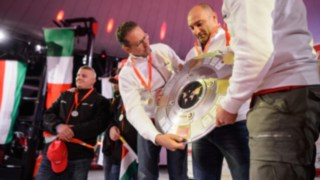 Stapler Cup 2017 International Championship
