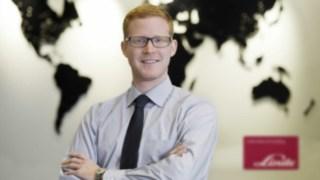Philipp Dressel, Trainer Linde Sales Academy