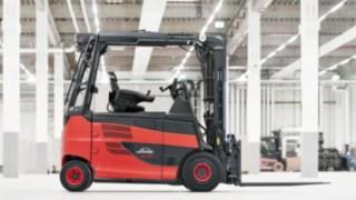 Linde Roadster mit Brennstoffzellenantrieb