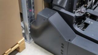 Rack Protection Sensor (RPS)