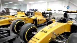 Renault Formel 1