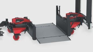 Logistikzug compactLINE